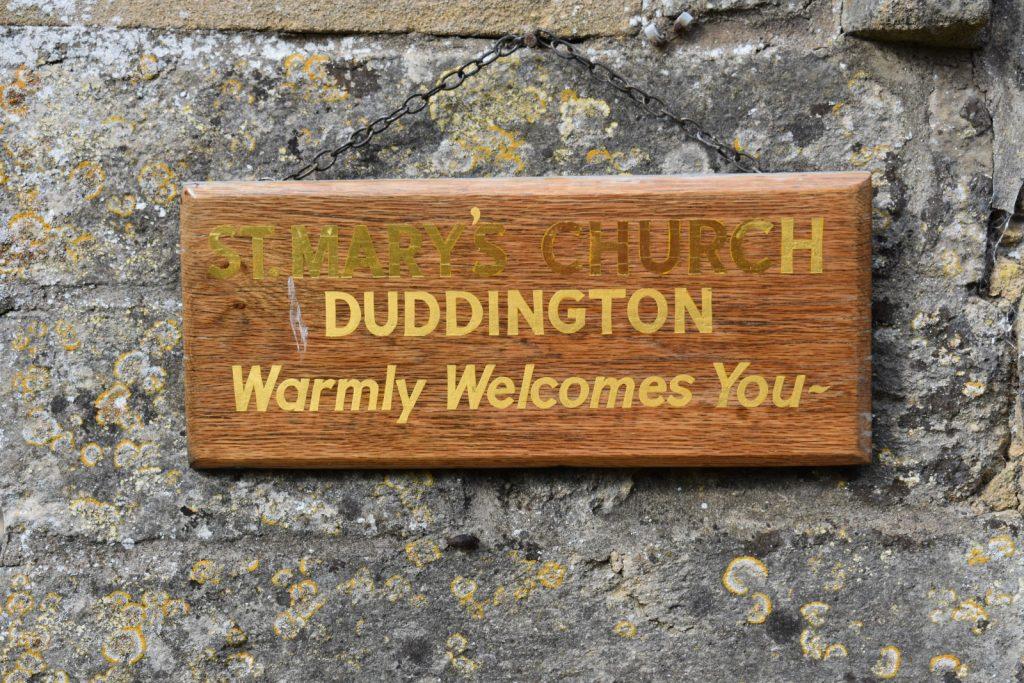 Duddington parish photos